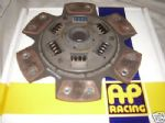 MITSUBISHI EVO AP 6 PADDLE 240MM CLUTCH PLATE
